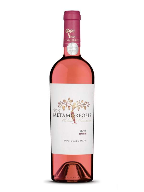 Rose 2015 metamorfosis