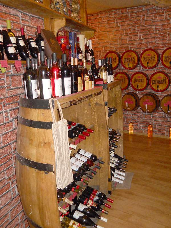 About Romanian Wines online store